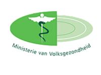 Ministerie-van-Volksgezondheid-logo